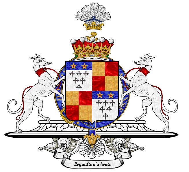 Heraldry of Lincoln